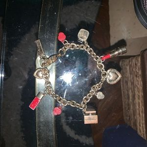 Dolce & Gabana 12 charm bracelet